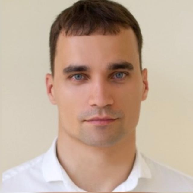 Егор Шутов, Эр-Телеком