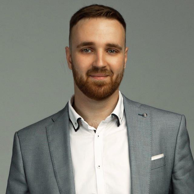 Илья Кострица, Atos