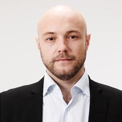 Тимофей Колотовкин, Rubetek