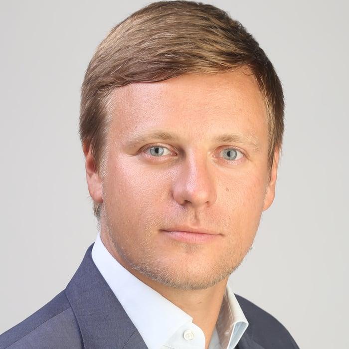 Никита Уткин, РВК