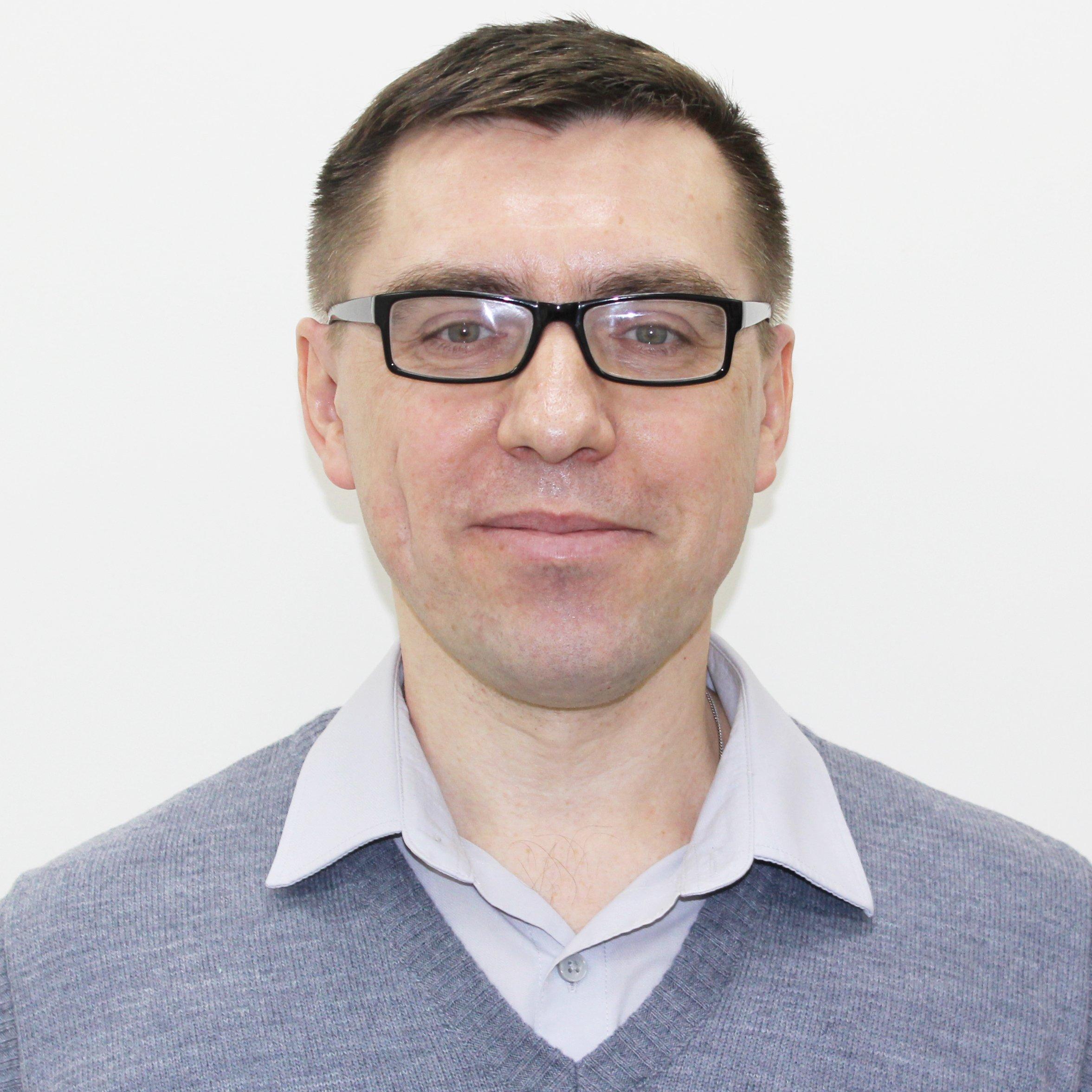 Павел Серский Hi-Tech Security