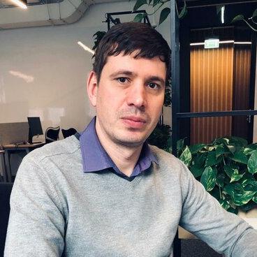 Павел Скубриев, Яндекс sq