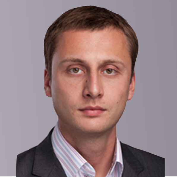 Вадим Казинец, Баркли