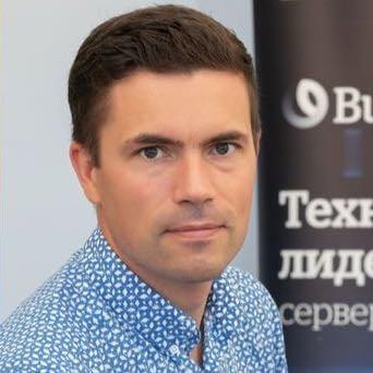 Роман Гоц Atos