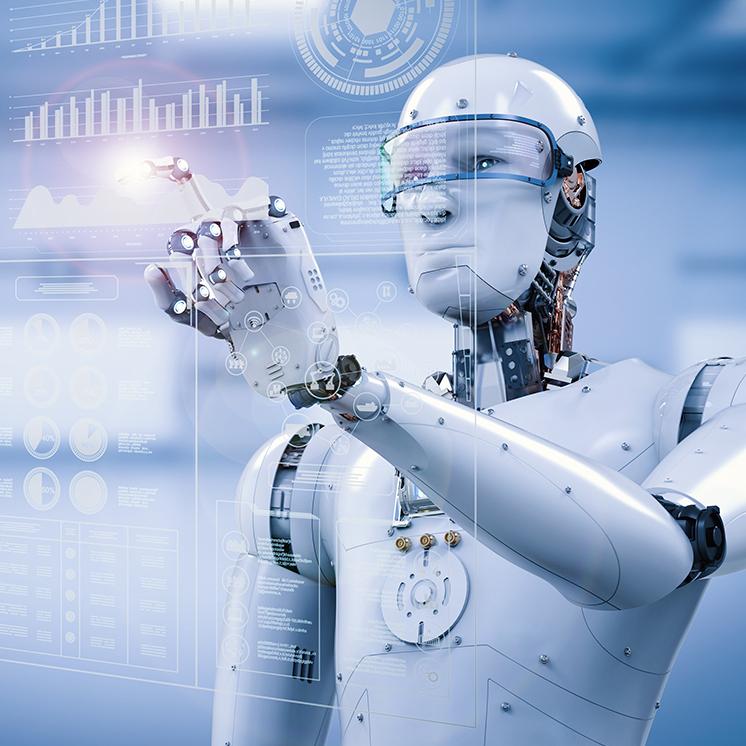 RPA Robotic sql