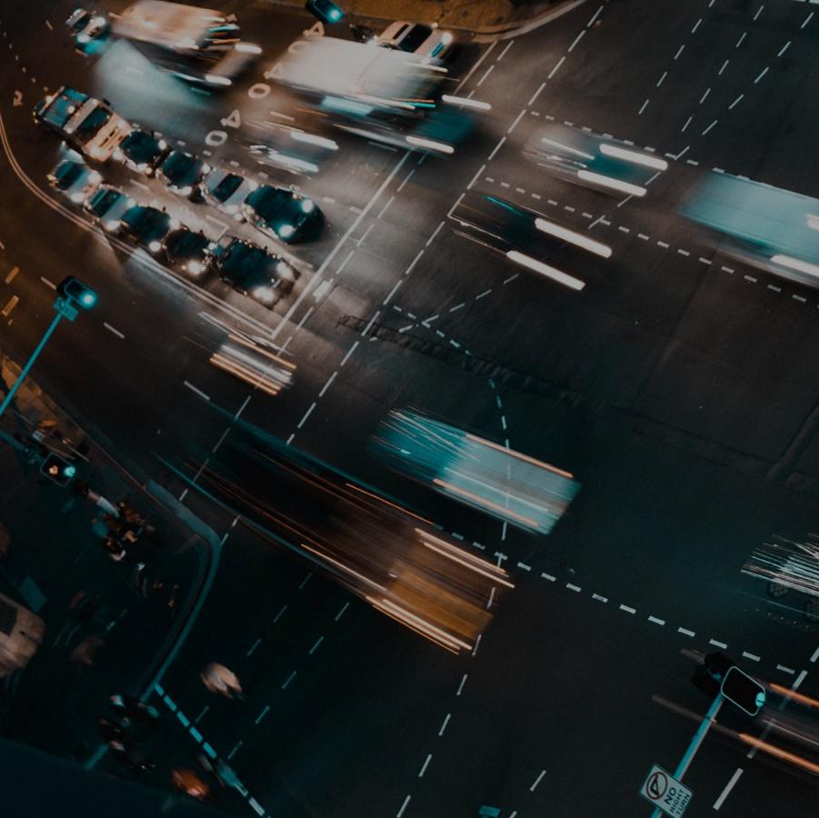 Smart Mobility Logistics sq