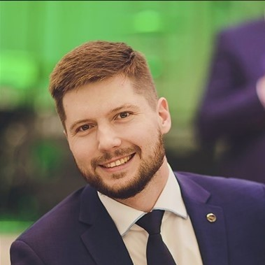 Максим Кузьменко, Форт Диалог