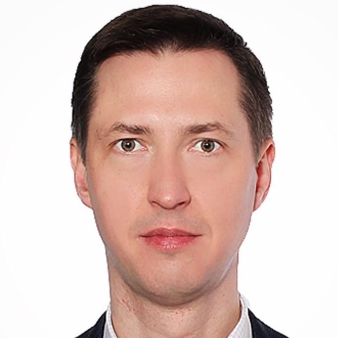 Олег Горюнов Milestone