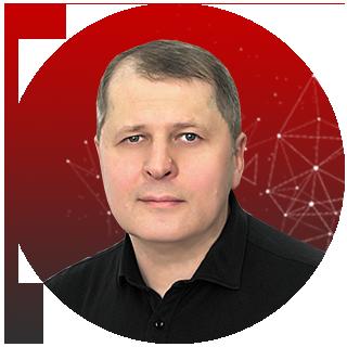 Сергей Вотяков, Миг33