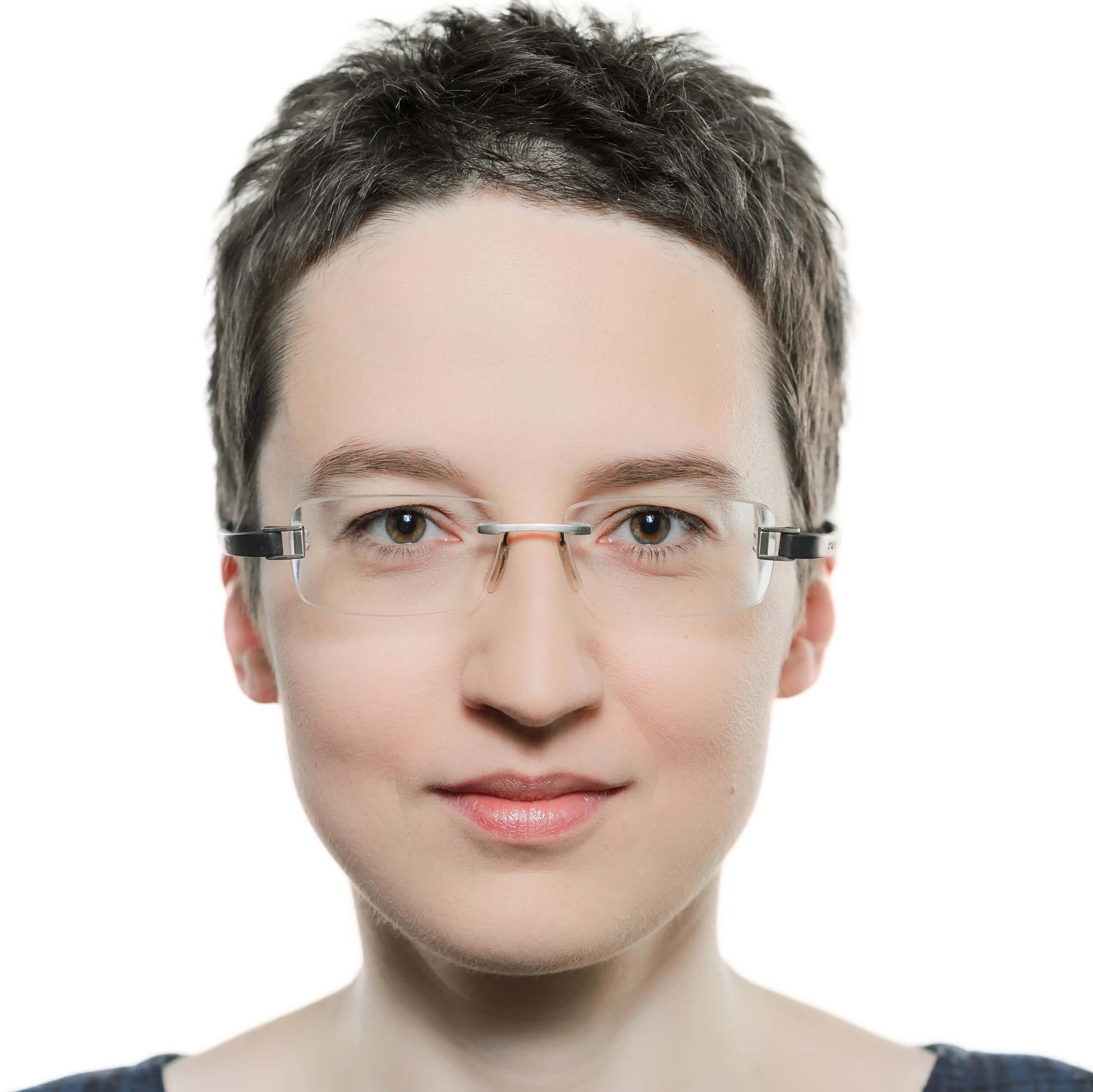 Olga Fedoseeva, Groteck Business Media