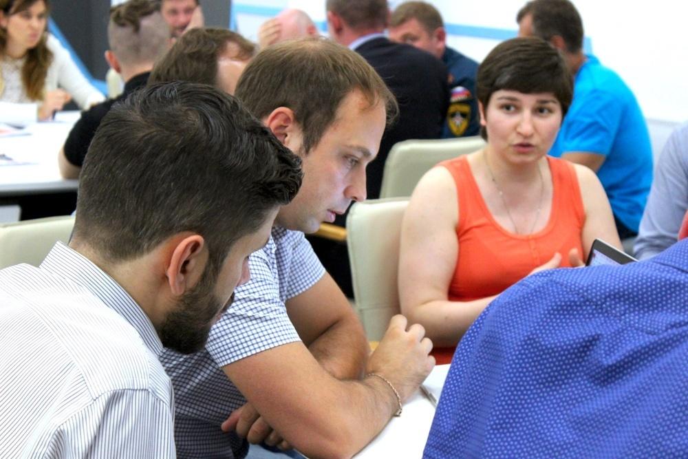 Первая конференция по PSIM-системам для проектировщиков и интеграторов