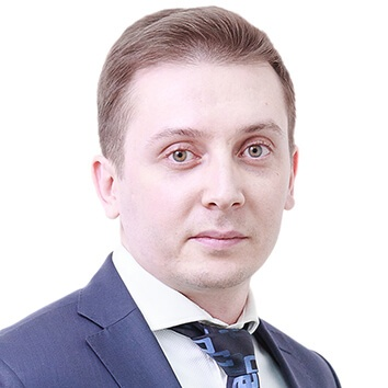 Андрей Хрулев, Группа компаний ЦРТ