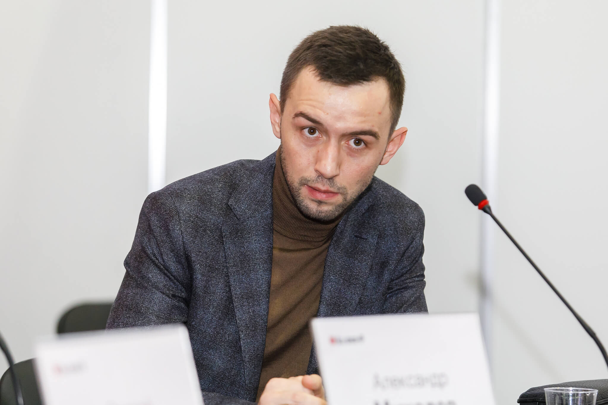 Александр Михалёв (Pocketkey): благодаря All-over-IP мы переключим потребителей на позитивное восприятие биометрии как услуги