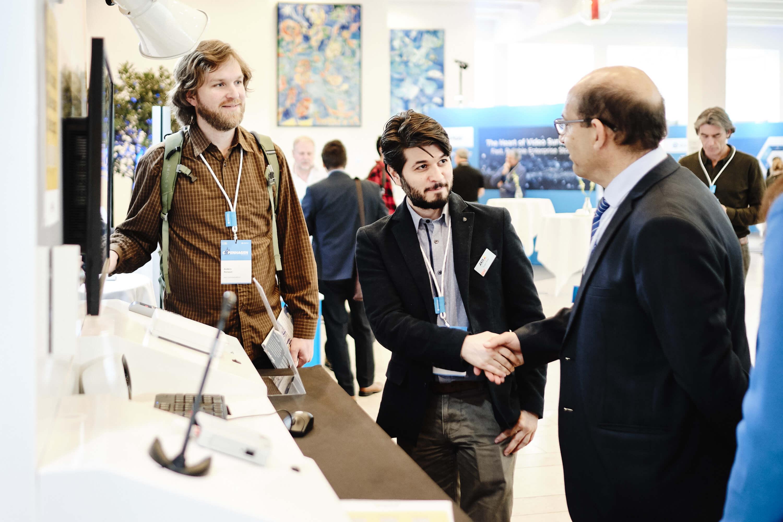 Дмитрий Базаев (Milestone Systems): наша идея – сделать мир еще теснее