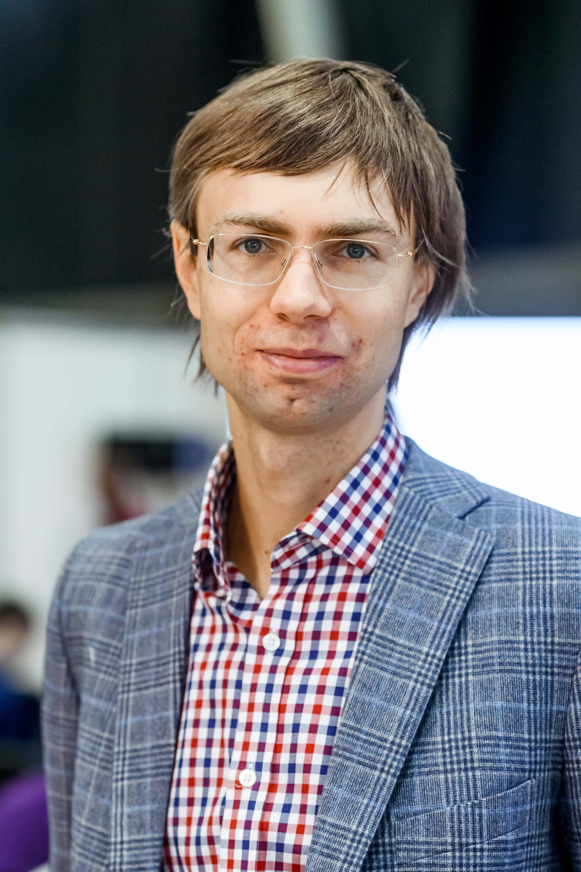 Николай Птицын (Синезис): искусственный интеллект массово внедряется в безопасность и видеонаблюдение
