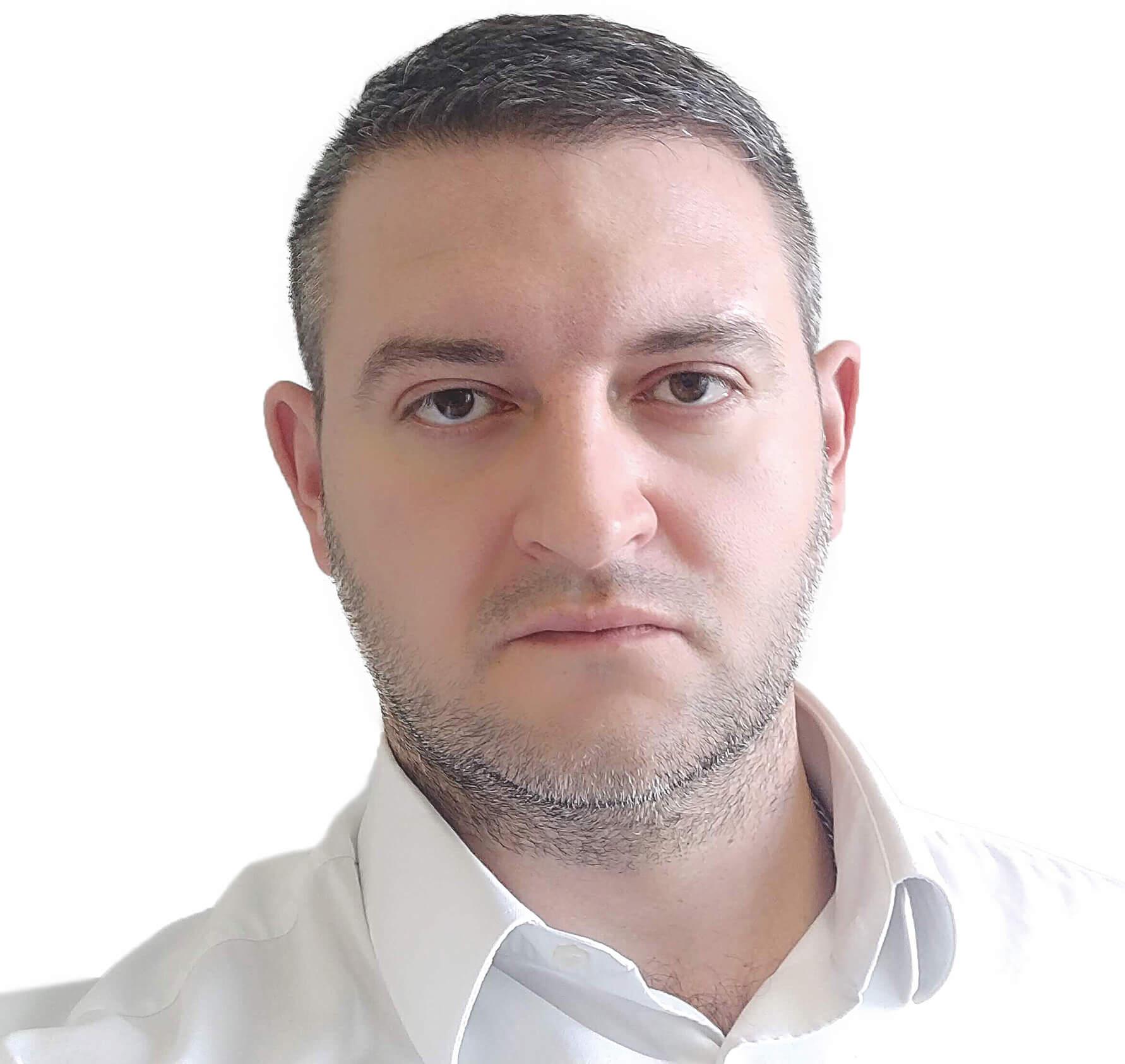 Александр Чижов, Рубикон
