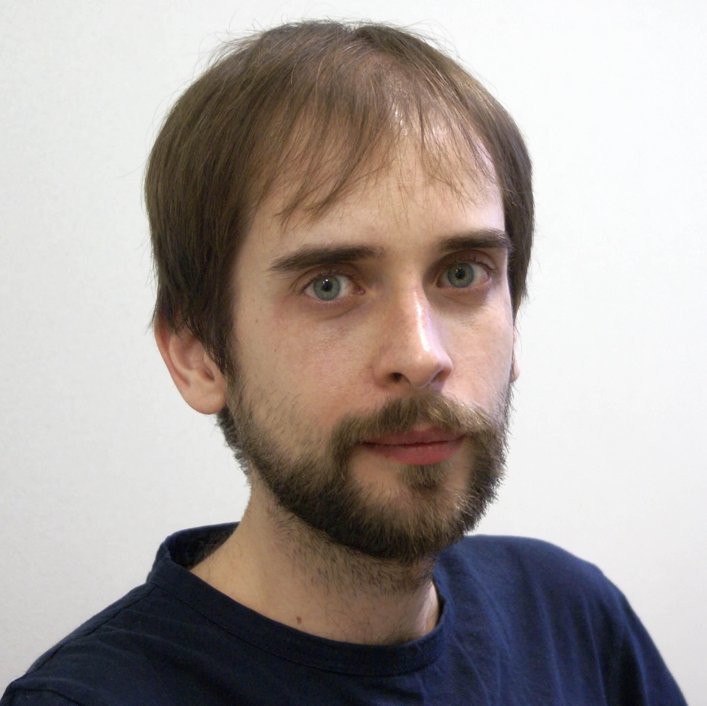 Алексей Шилкин