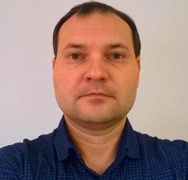 Виктор Истратов, Пульсар