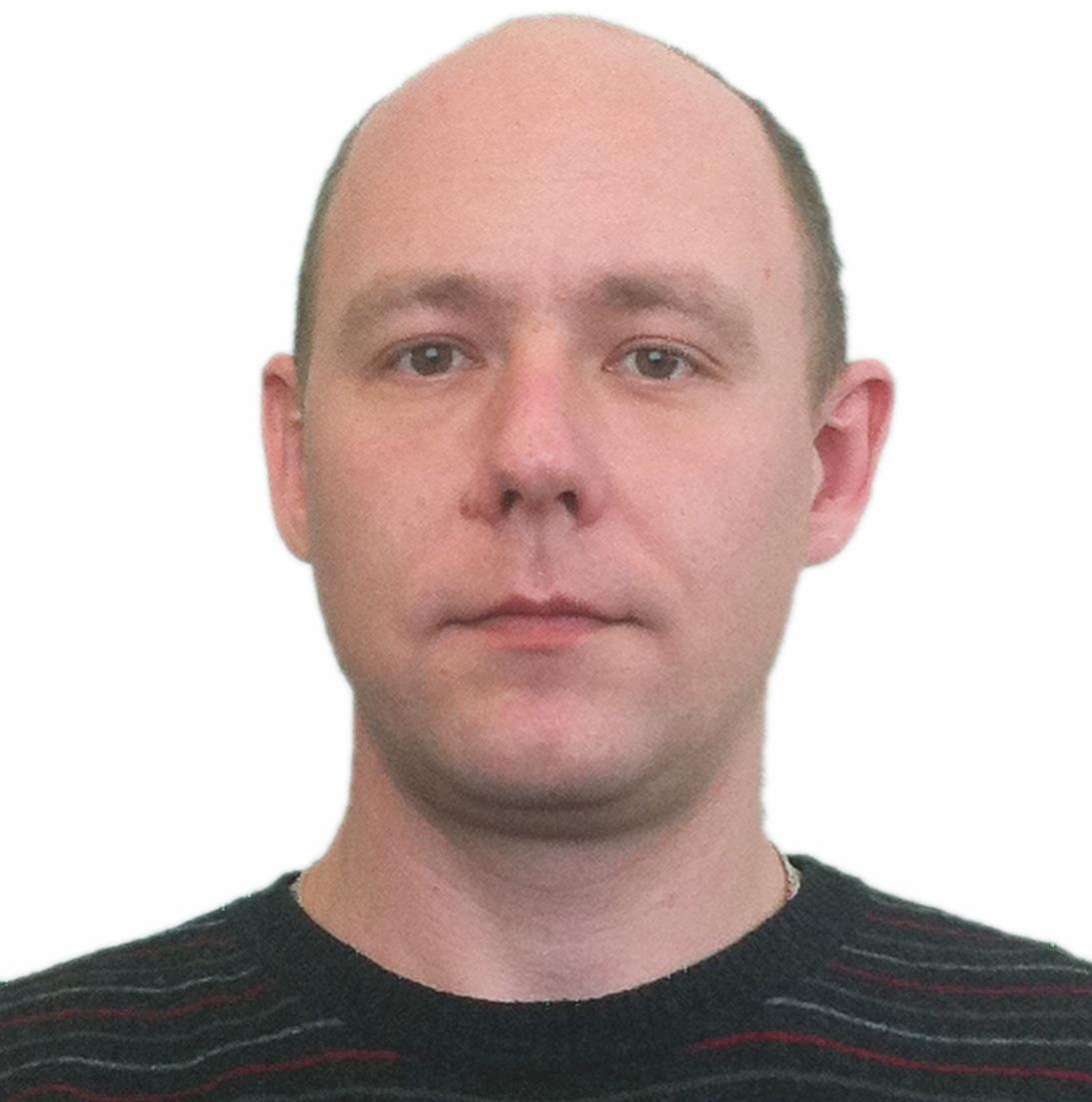 Павел Соколов, Болид