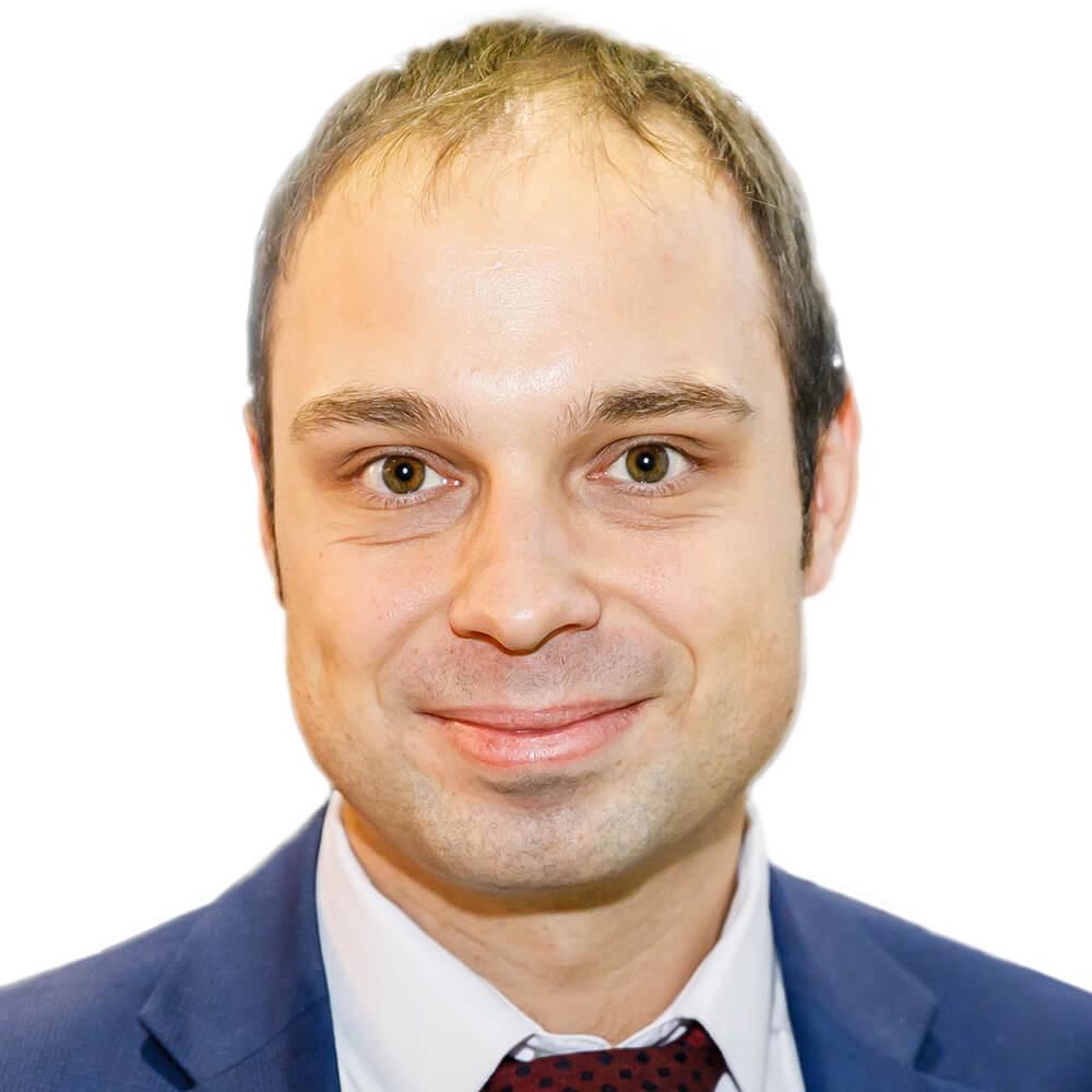 Андрей Скворцов, ПСЦ Электроника