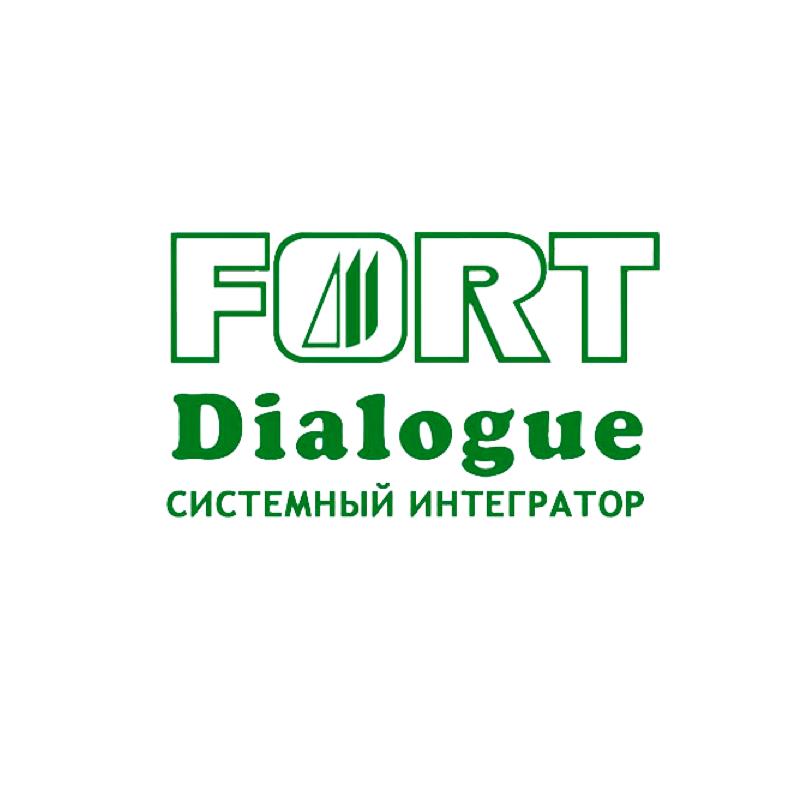 Форт Диалог AoIP 2020
