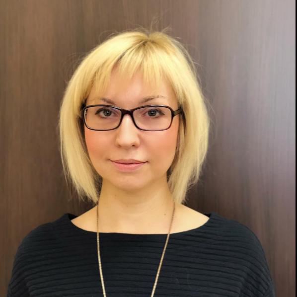 Елена Семенова, Минстрой России
