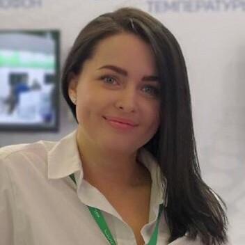 Ирина Аминова, ЭР-Телеком Холдинг