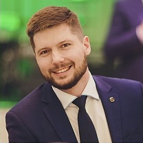 Максим Кузьменко Форт Диалог