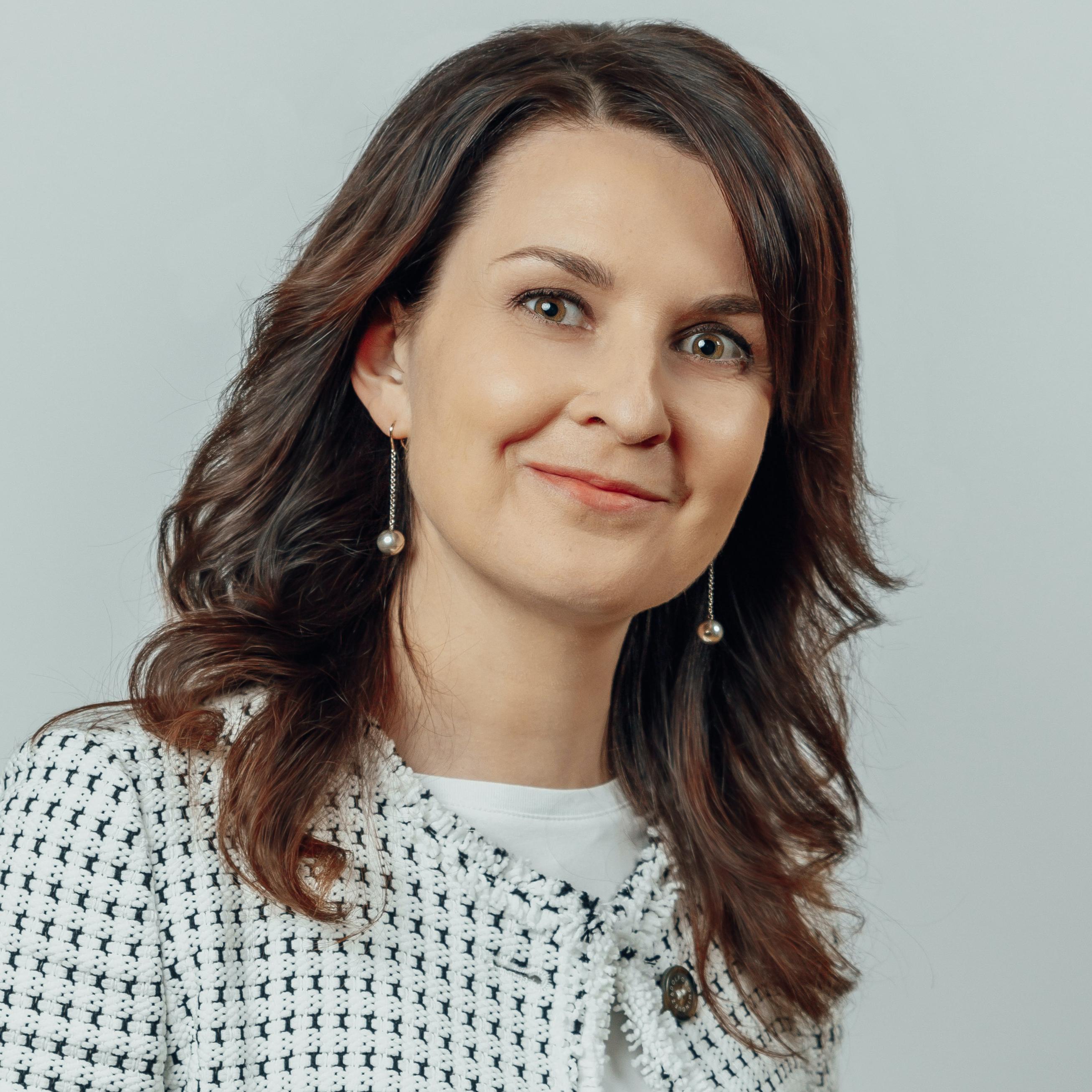 Марина Лобынцева, hh.ru