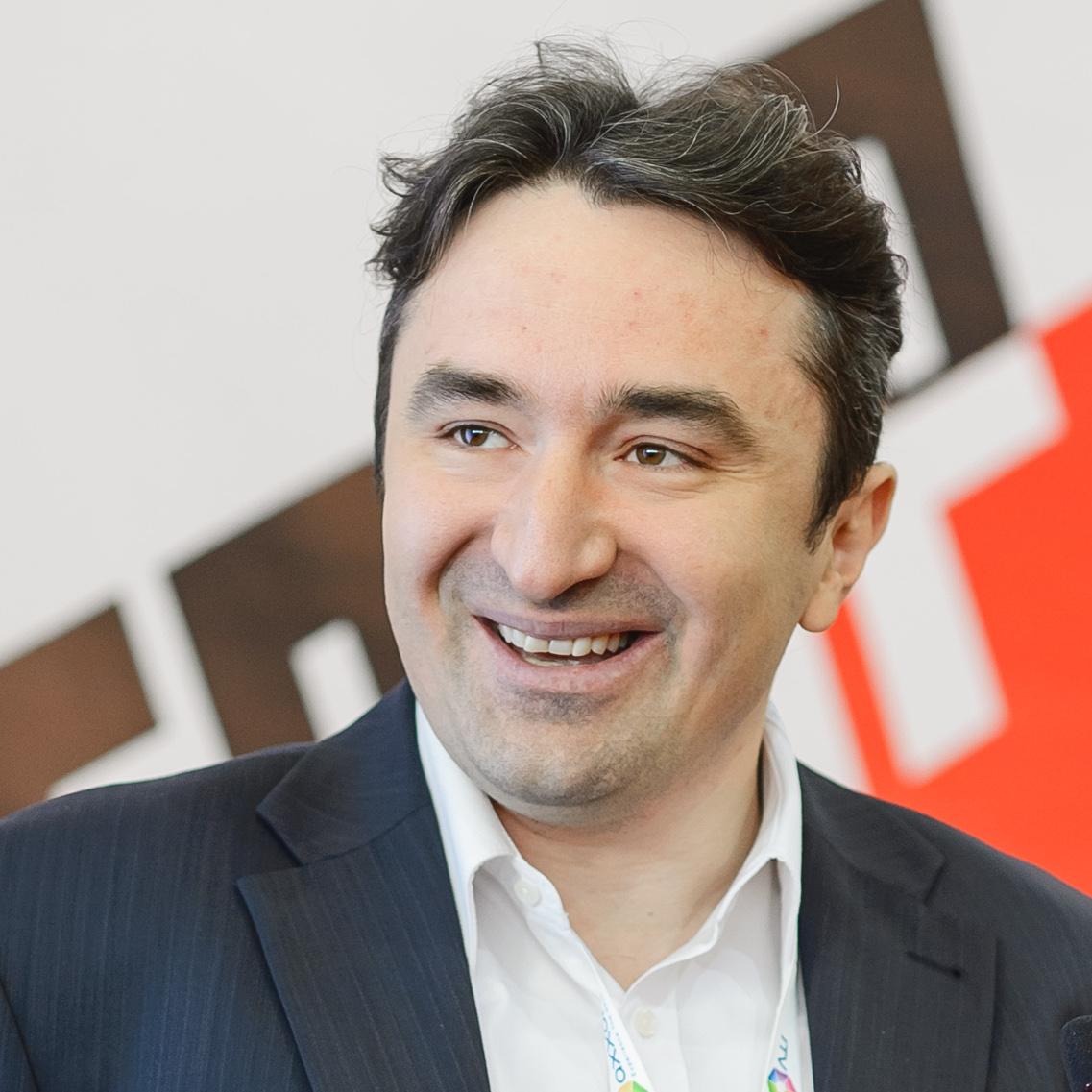 Мурат Алутев, ITV