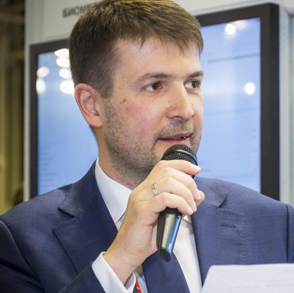 Олег Тихонов АРМО