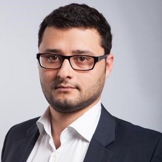 Павел Шмагун, Alphaopen