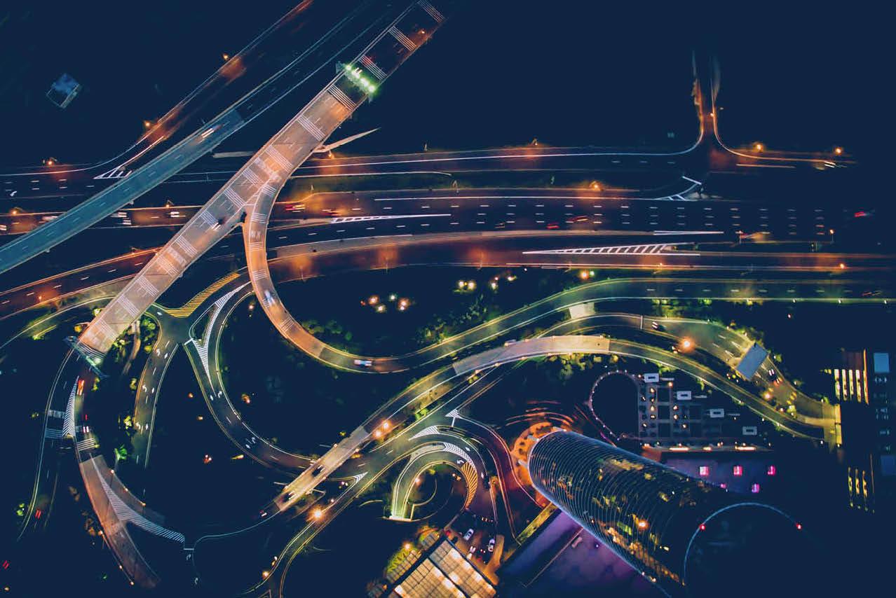 From Smart city to Digital region