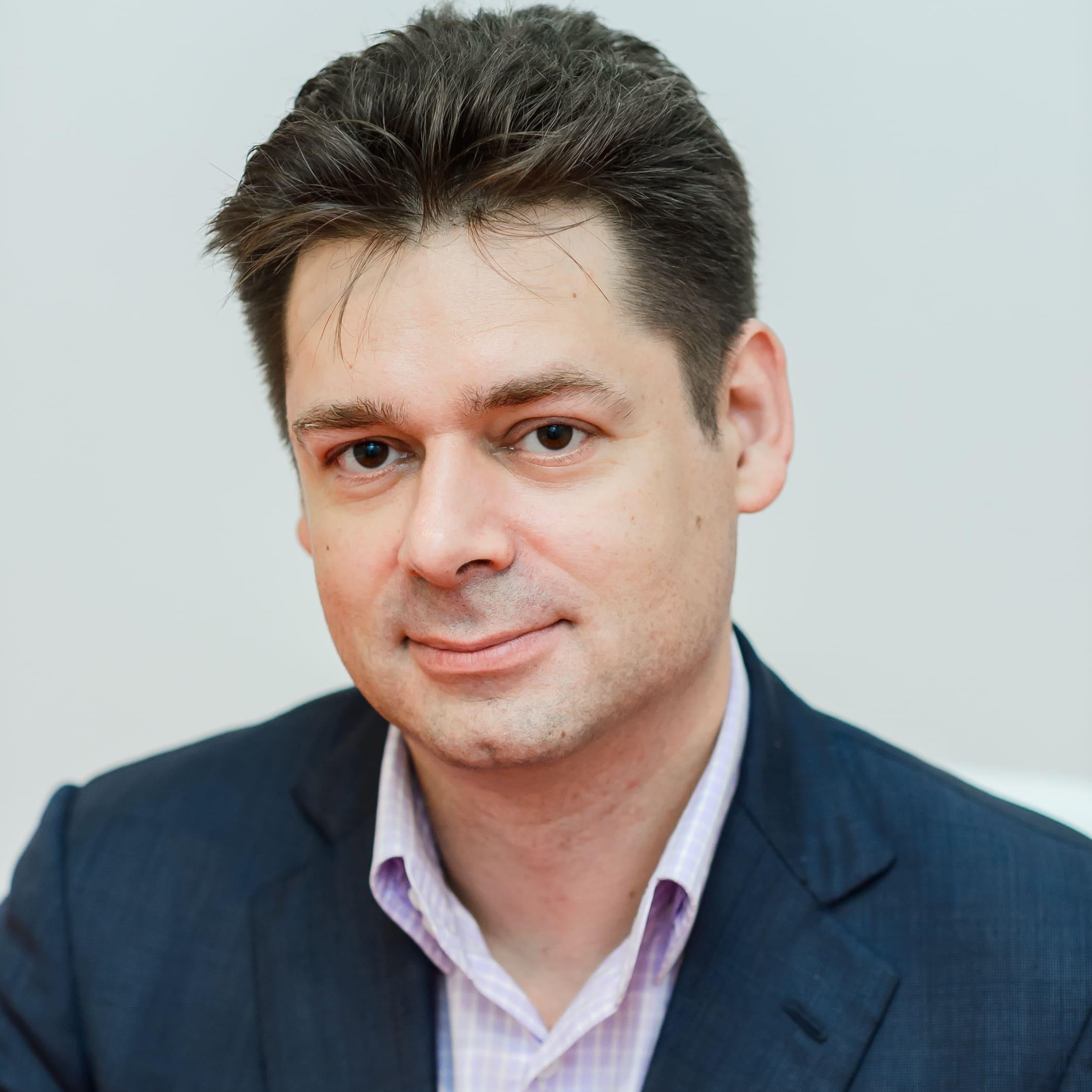 Андрей Мирошкин, Гротек