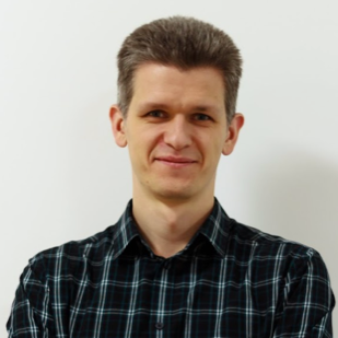 Вячеслав Лукин, Edge Vision