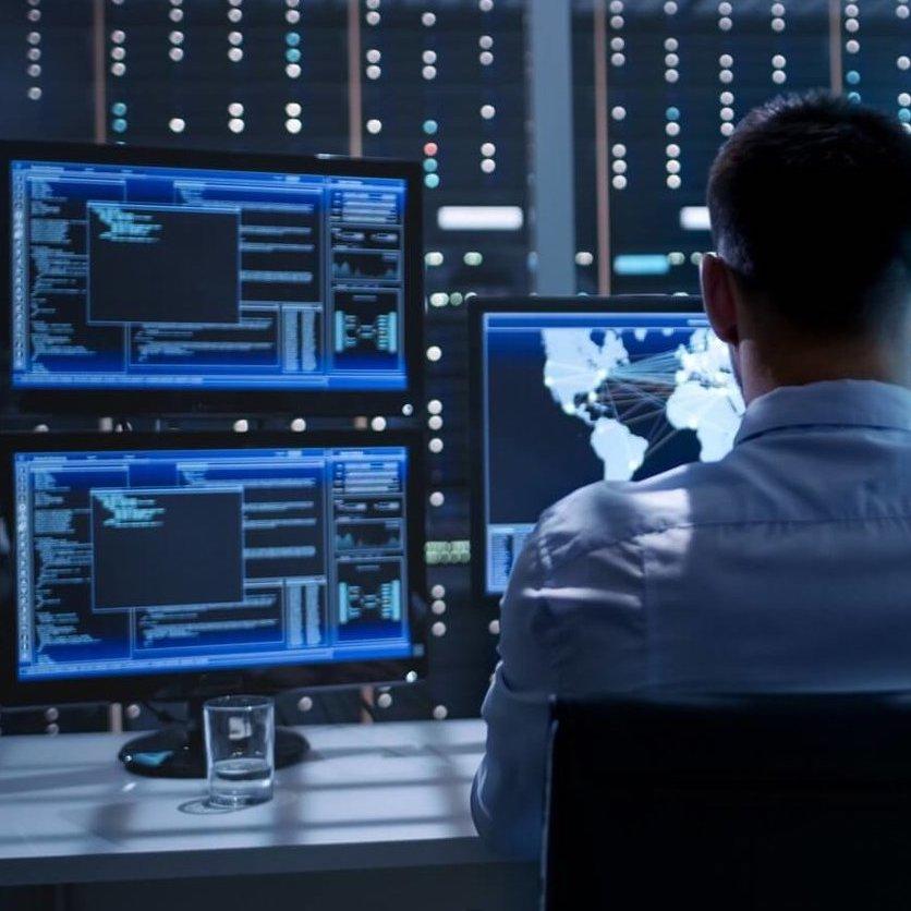Ситуационно-аналитические и диспетчерские центры