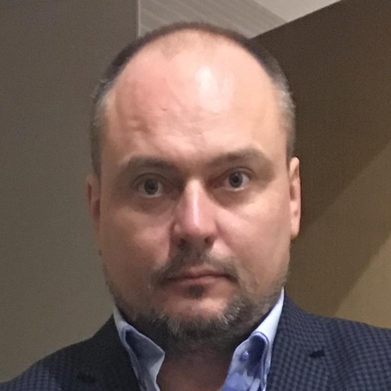 Федор Петренко VizorLabs