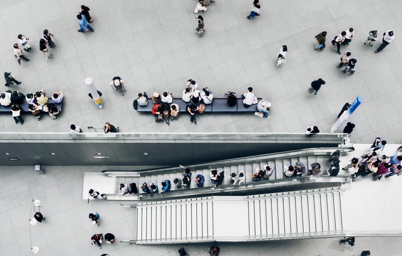 Трансформация видеонаблюдения: AI, IoT, кибербезопасность