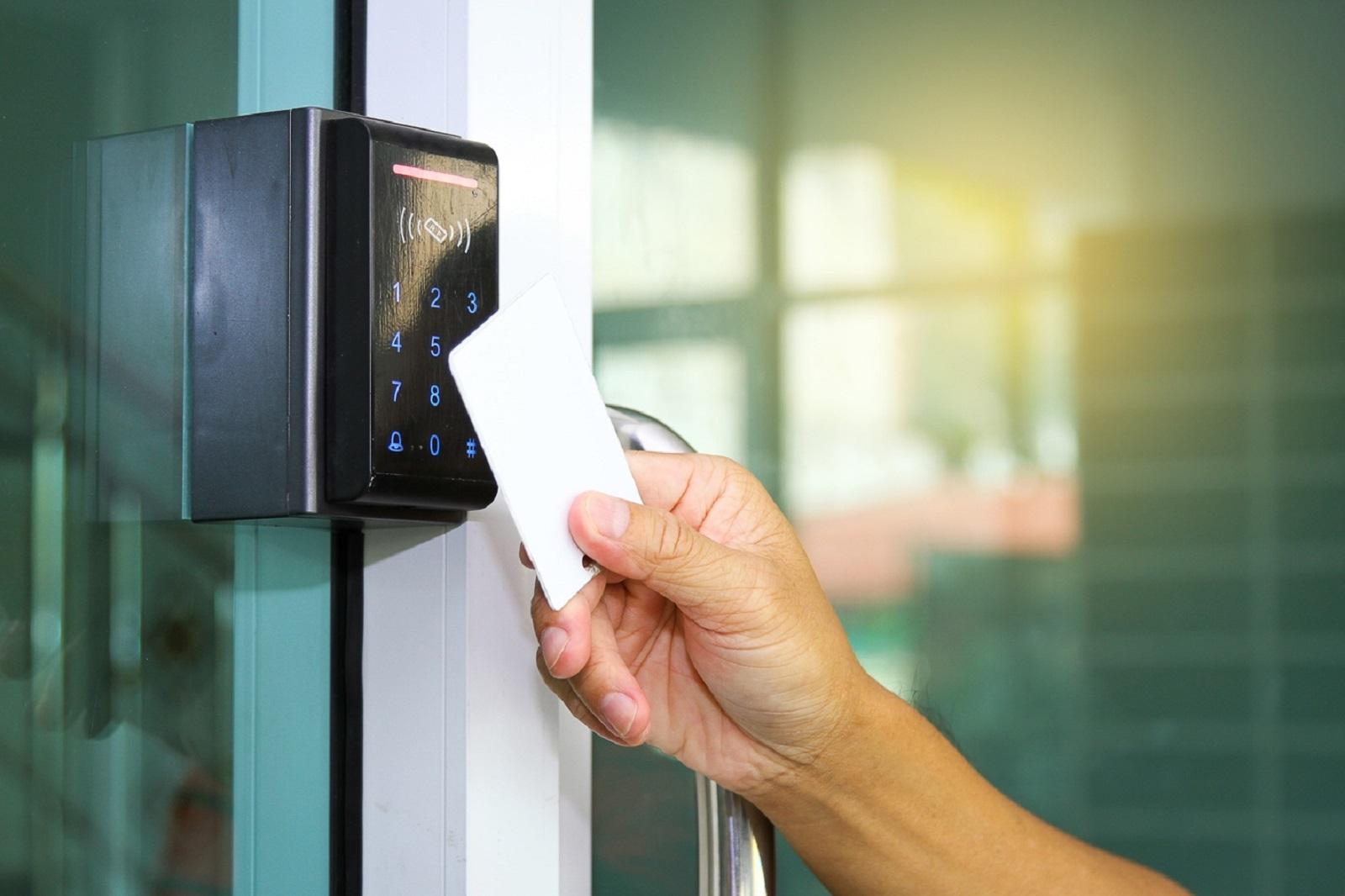 Door-Security