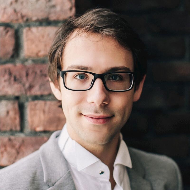 Михаил Табунов, Symway