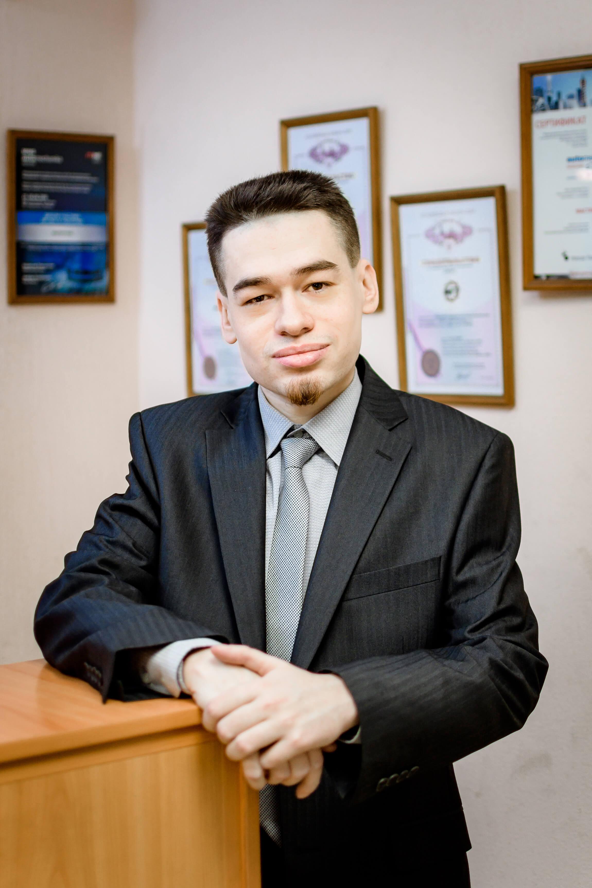 Борис Спиридонов (Макро ЕМС): как внедрять Индустрию 4.0, а не забивать гвозди микроскопом
